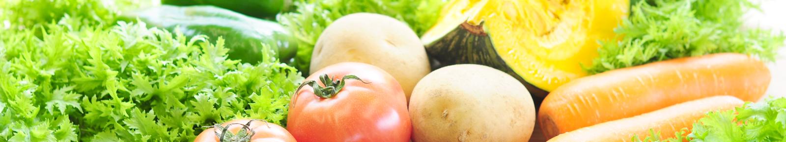 野菜と果物の豆知識|ベジタブリッシュ