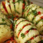 新じゃがでサラダを作ろう!簡単レシピをご紹介!