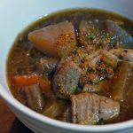 ごぼうの人気レシピは甘辛!豚肉や豆板醤を使えば絶品に!