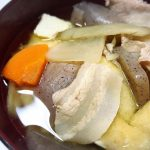 ごぼうを使った美味しいスープのレシピ!人気なのはどれ?