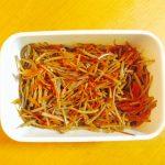 ごぼうと明太子を使ったサラダのレシピ!マヨネーズや大根でさらにおいしく!