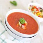 トマトの人気スープレシピ!コクのある美味しいスープを作ろう!
