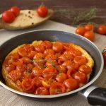 トマトの冷製スープのレシピ!簡単に作る方法は?