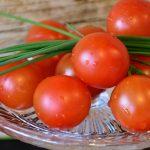 トマトの旬の時期はいつ?地域によって変わるのか?