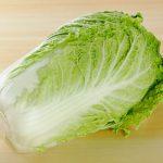 おいしい白菜の選び方は?保存方法は?白菜をもっとおいしく食べよう!!